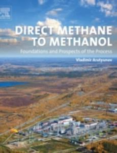 Direct Methane To Methanol - 2860067451