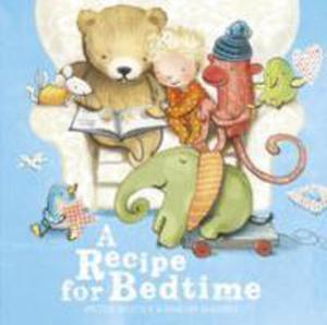 A Recipe For Bedtime - 2840150357