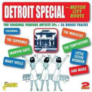 Detroit Special - 2870152592