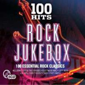 100 Hits - Rock Jukebox - 2841503787