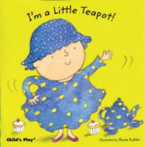 I'm A Little Teapot - 2856626531