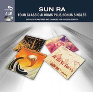4 Classic Albums Plus - 2839307028
