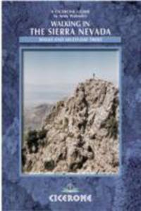Walking In The Sierra Nevada - 2839927452