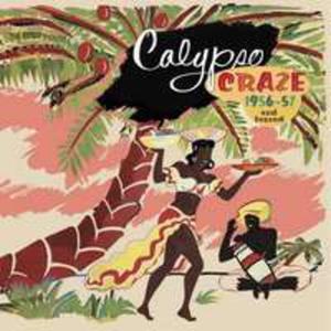 Calypso Craze - 2839838552