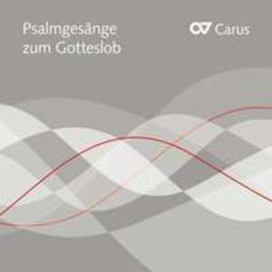 Psalmgesaenge Zum Gottesl - 2839535408