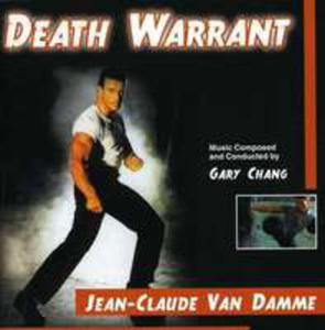 Death Warrant - Ltd - - 2848168057