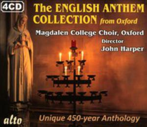 English Anthem Collection - 2839541459