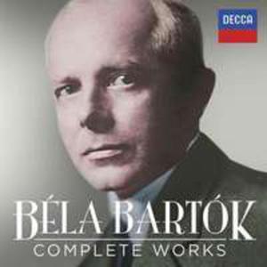 Bela Bartok Complete Works - 2870912712