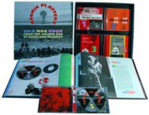 Atomic Platter - 2839417716