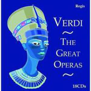 Great Operas - 2839503459