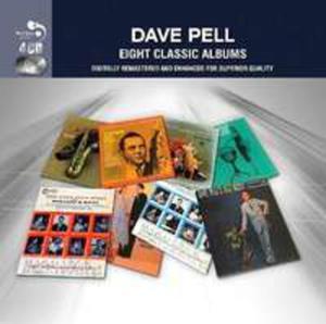 8 Classic Albums - 2839819716
