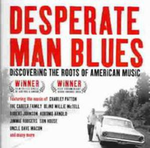 Desperate Man Blues: Disc - 2839565232