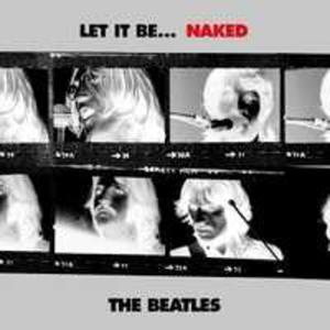 Let It Be...naked - 2844895969