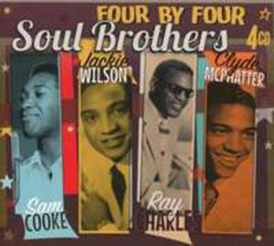 Four By Four-soul Brother - 2842849302