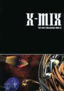 X - Mix - 2 Dvd Collection - 2839618500