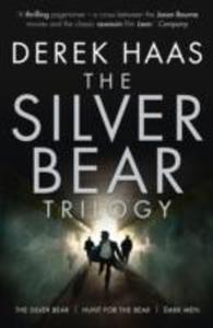 The Silver Bear Trilogy - 2843684984