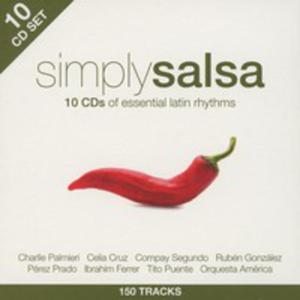 Simply Salsa - 2839394531