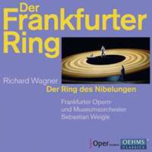 Der Ring Des Nibelungen - 2839539553