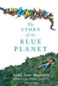 The Story Of The Blue Planet - 2850815950