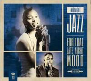 Midnight Jazz - 2840466030