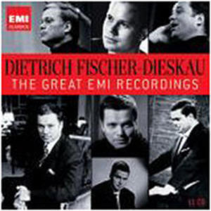 The Great Emi Recordings - 2868696456