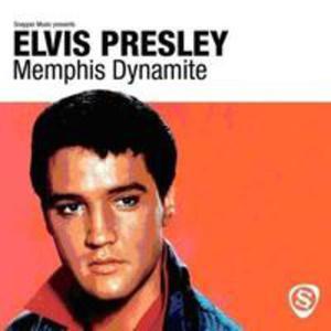 Memphis Dynamite - 40tr - - 2839481022
