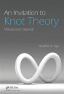 An Invitation To Knot Theory - 2846046860