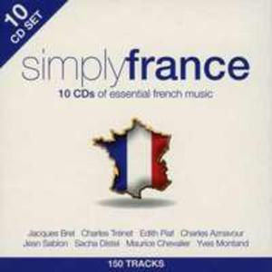 Simply France - 2839318843