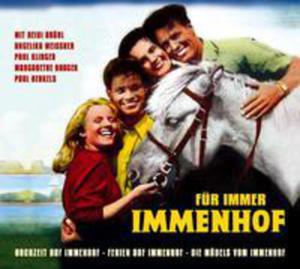 Fuer Immer Immenhof - 2840827292