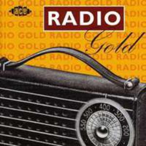 Radio Gold / Różni Wykonawcy - 2844425621