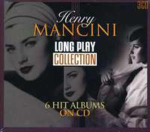 Long Play Collection - 2839388142
