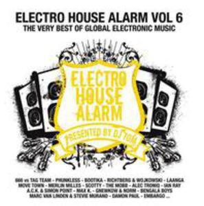 Electro House Alarm 6 - 2839401717