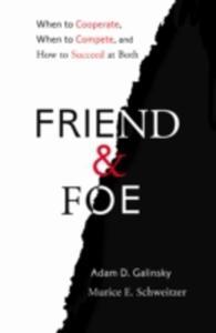 Friend And Foe - 2840254808