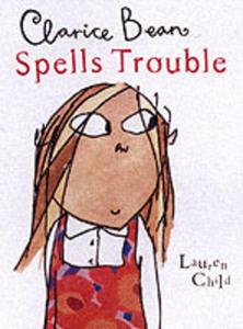 Clarice Bean Spells Trouble - 2839914457