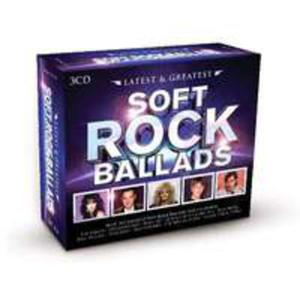 Soft Rock Ballads - 2839400426
