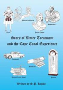 The Story Of Water Treatment And The Cape Coral Experience - 2849954638
