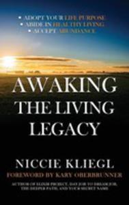 Awaking The Living Legacy - 2871246405