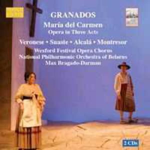 Maria Del Carmen - 2839212541