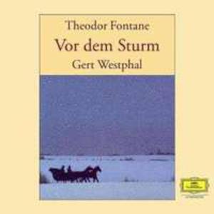 Vor Dem Sturm - 2842386201