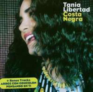 Ca Negra + Bonustracks - 2839355370