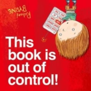 This Book Is Out Of Control! - 2841715915