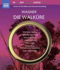Die Walkure - 2842849572