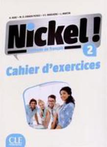 Nickel 2 Ćwiczenia - 2840184133