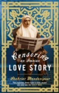 Censoring An Iranian Love Story - 2839870209