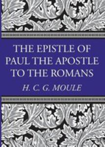 The Epistle Of Paul The Apostle To The Romans - 2848631434