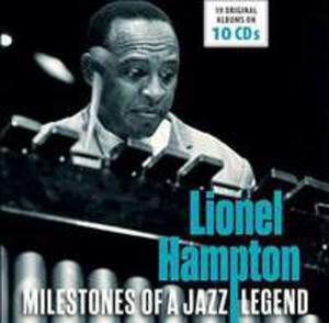 Milestones Of A Jazz Legend: Lionel Hampton - 2870925863