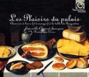 Les Plaisirs Du Palais - 2839227218