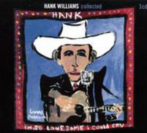 Hank Williams Collected - 2839414954