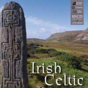 Irish Celtic - 2839756350