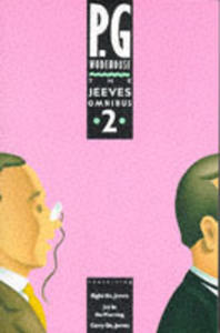 The Jeeves Omnibus - 2839851718